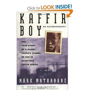 Kaffir Boy