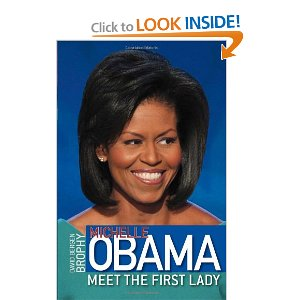 Michelle Obama: Meet First Lady