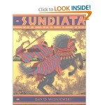 Sundiata: Lion King of Mali