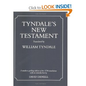 Tyndale's New Testament