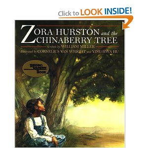 Zora Hurston & the Chinaberry Tree