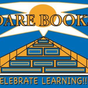 DareBooks Logo