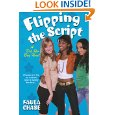 Flipping the Script (Del Rio Bay Novels)