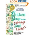 Chicken Soup for the Teenage Soul Letters - Letters of Life