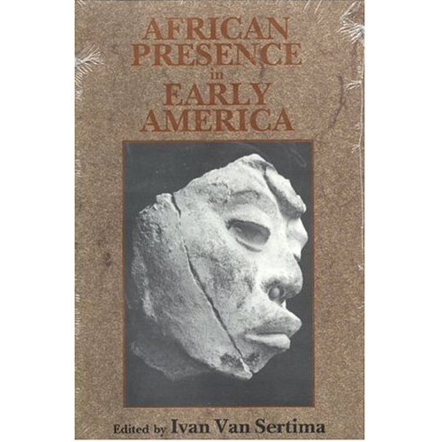 African Presence in Early America