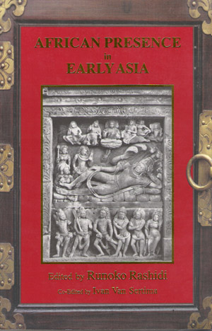African Presence in Early Asia