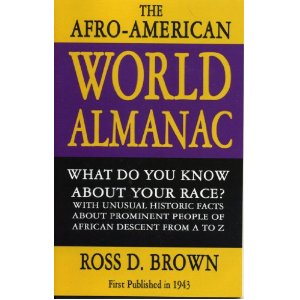 Afro-American World Almanac