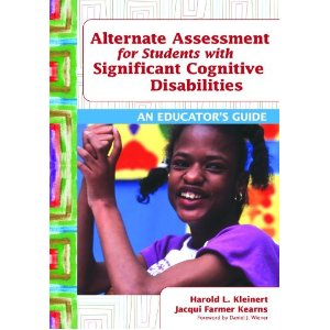 Alternate Assessment for Students with Significant Cognitive Disabilities