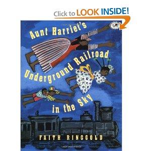 Aunt Harriet's Underground R.R.