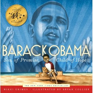 Barack Obama: Son of Promise…