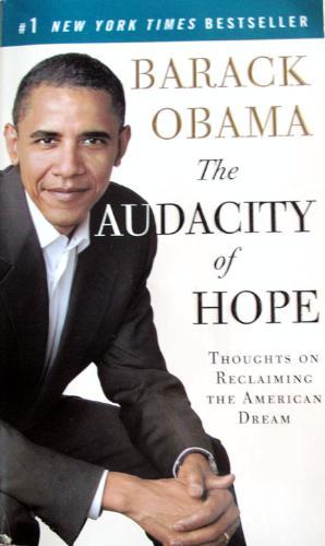 Barack Obama: U.S. President