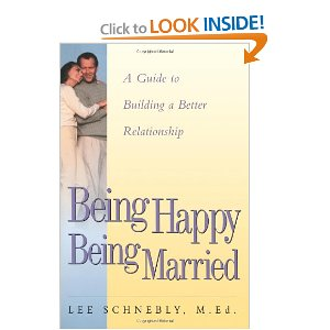 Being Happy Being Married