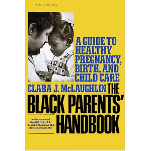 Black Parents Handbook