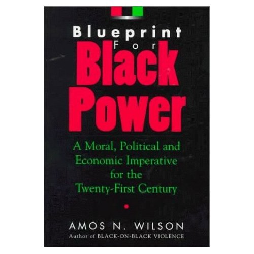 Blueprint for Black Power