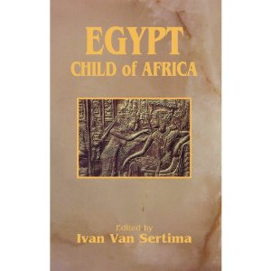 Egypt: Child of Africa