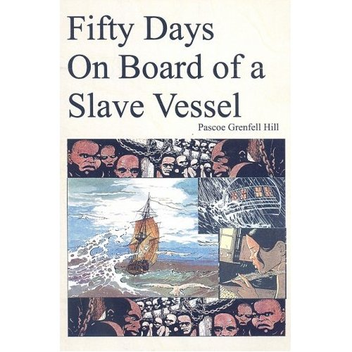 Fifty Days on Board a Slave-Vessel