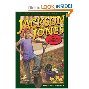 Jackson Jones & Puddle of Thorns