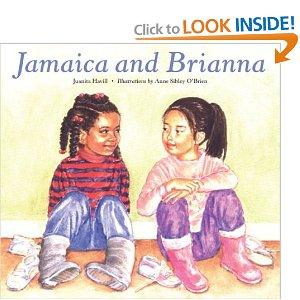 Jamaica and Brianna