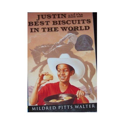 Justin & Best Biscuits in the World