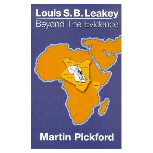 Louis S.B. Leakey
