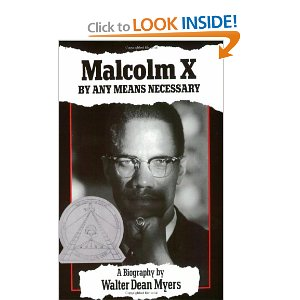 Malcolm X: By Any Means Necesry