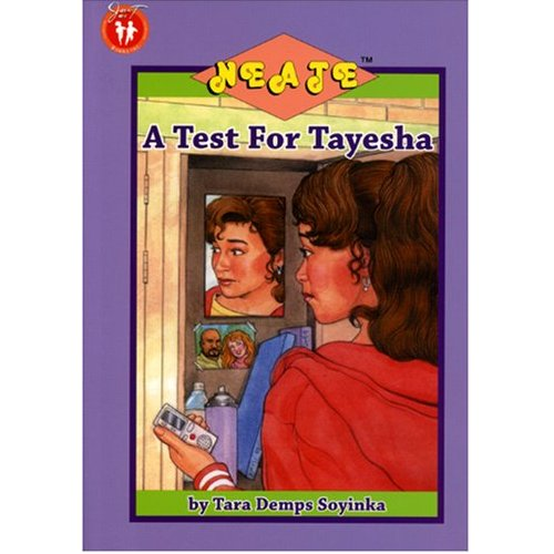 Neate: A Test for Tayesha