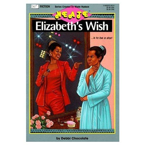 Neate: Elizabeth's Wish