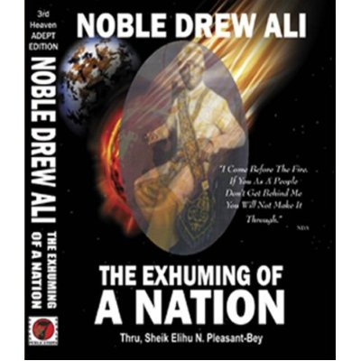 Noble Drew Ali