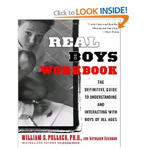 Real Boys Workbook