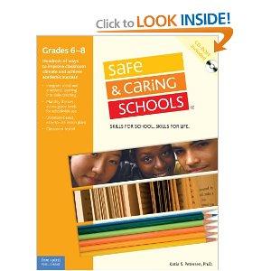 Safe & Caring Schools: Grades 6-8