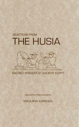 Selections from the Husia