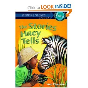 Stories Huey Tells (Stepping Stone