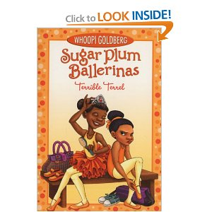 Sugar Plum Ballerinas: Terrible Terrel