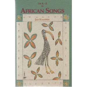 The A-Z of African Songs
