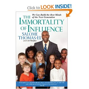 The Immortality of Influence: We Can Build the Best Minds of the Next Generation