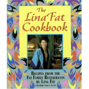 The Lina Fat Cookbook