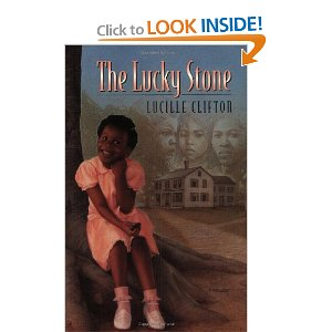The Lucky Stone