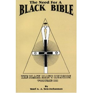 The Need for a Black Bible