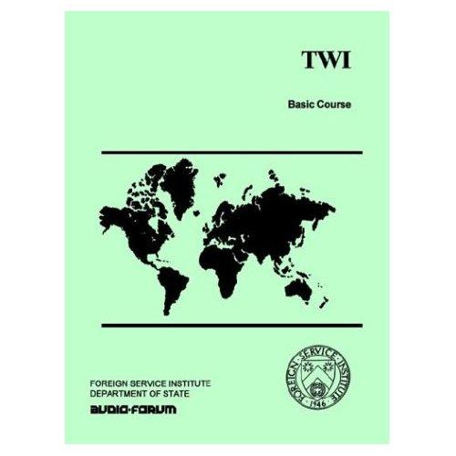 Twi Basic Course