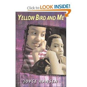 Yellow Bird and Me (163rd Street Trilogy)