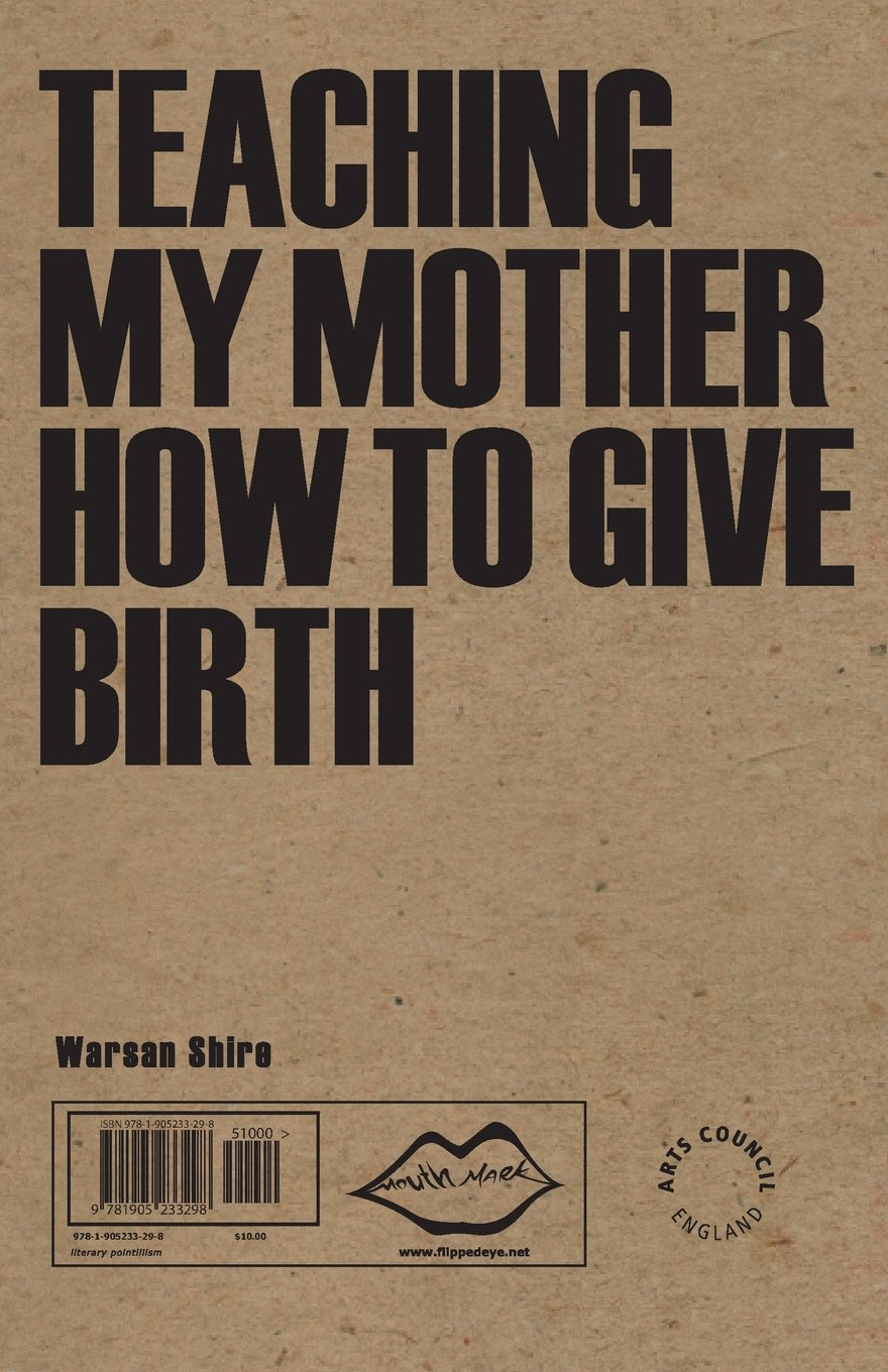 Teaching My Mother How to Give Birth