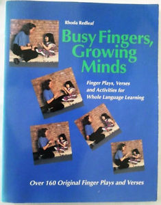 Busy Fingers, Growing Minds