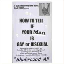 How to Tell If Your Man Is Gay or Bisexual