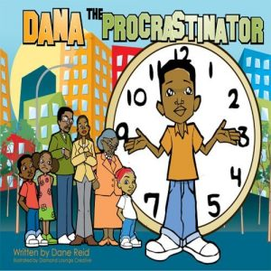 Dana The Procrastinator