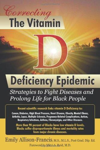 Vitamin D Deficiency Epidemic